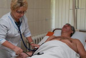 Лучшие санатории после инфаркта в россии