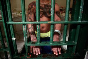 Как найти информацию о человеке если он сидит в тюрьме