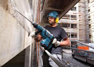 Выполнение демонтажных работ без разрешения