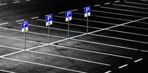 Знак парковка для инвалидов зона действия начинается после знака