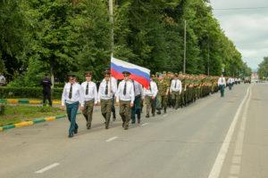 Арзамас ул советская военная часть