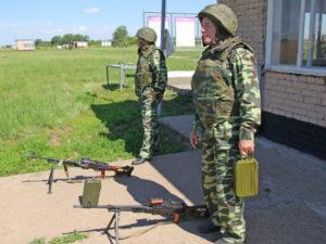 Алейская мотострелковая бригада