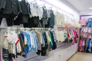 Можно ли вернуть одежду в детский мир