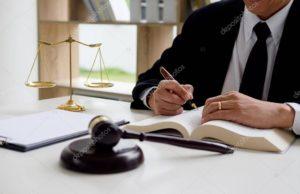 Перспективные направления для юриста