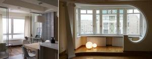 Входит ли в квартплату балкон и лоджия