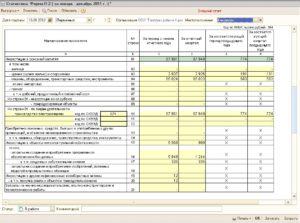 Отчет п2 квартальная за 2020г имущество учитываемое