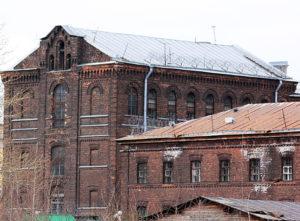 Арестные дома в россии где находятся