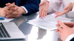 Навязывание юридических услуг