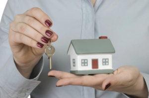 Развод и очередь на жилье
