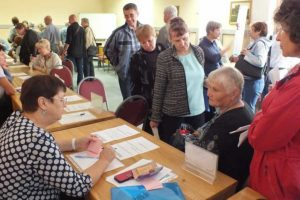 Социальные программы для пенсионеров в краснодарском крае