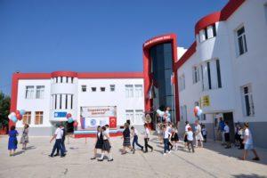 Русскоязычные школы в турции в каких городах отзывы
