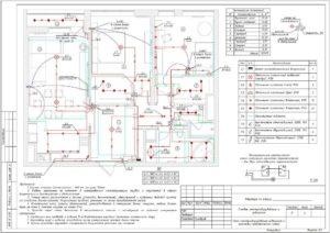 Нужно ли сро для проектирования электрики в квартире