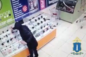 Что делать если задержали по подозрению в краже
