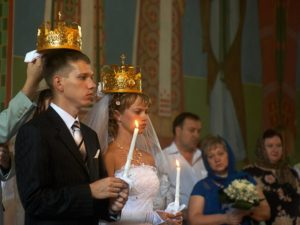Венчание последствия после развода