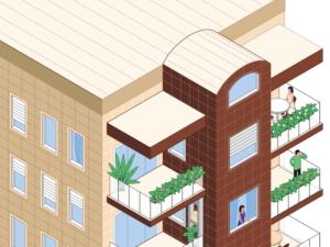В чем минус апартаментов