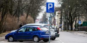 Парковка в польше правила стоимость