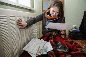 Почему платят за отопление летом