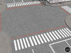 Определение тротуара в пдд рф 2020