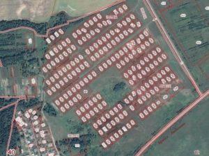 Сколько гектар земли дают за 3 ребенка по строительство