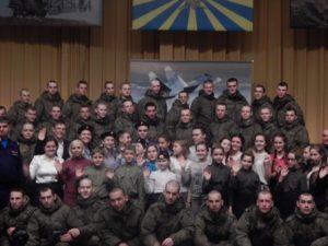 Военная часть новочеркасск
