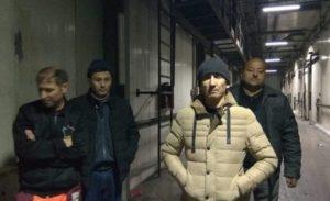 Куда сообщить о нелегальных мигрантах в москве