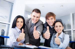 Как назвать группу про бизнес