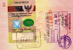 Остров ява аэропорт без визы россиянам