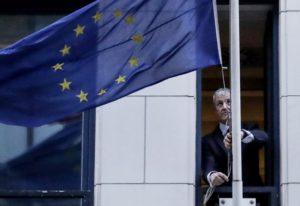 Россия состоит в евросоюзе