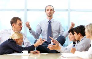 Общение с конфликтными клиентами