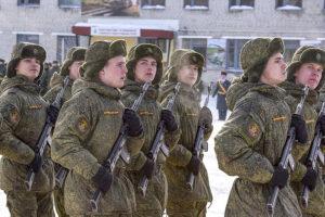 Йошкар олинская ракетная дивизия