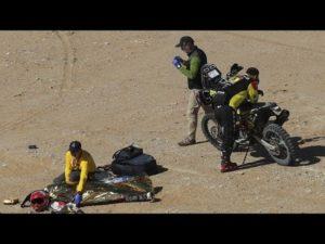 Смертность мотоциклистов 2020