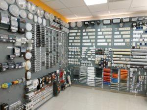 Как вернуть магазину электротовар