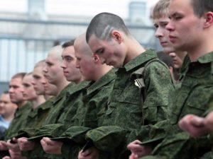 При каких условиях можно вернуться раньше из армии