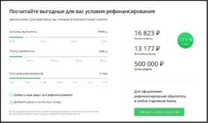 Рефинансирование сетелем банк автокредит