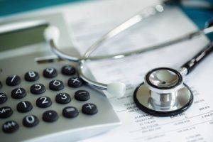 Расходы на оплату медицинских услуг налогообложение