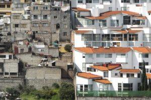 Мексика уровень жизни населения