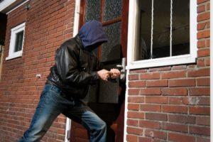 Что делать если ограбили дачу