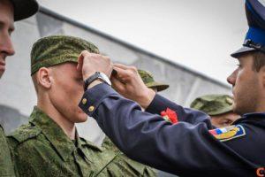 Можно ли с условным сроком уйти в армию