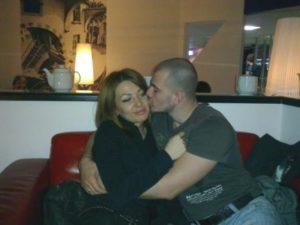 Катя усманова и ее муж