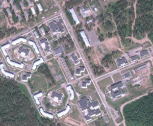 Струги красные псковская область воинская часть