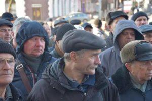 Когда пересчитают пенсии пенсионерам мвд украины последние новости