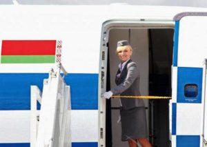 Сколько зарабатывают стюарды в беларуси