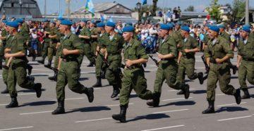 Иваново военная часть вдв