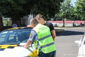 Транспортная инспекция может ли спросить доки у водителей