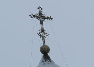 Вч кресты псков количество церквей