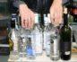 Наказание за торговлю контрафактным алкоголем