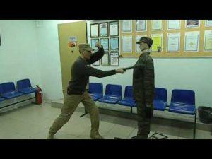 Периодичка охранника 4 разряда применения спец средств резиновой палкой