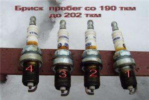 Богатая смесь причины инжектор ваз 2112 16 клапанов устранение