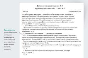 Пункт договора об оплате с предоставление рассрочки образец