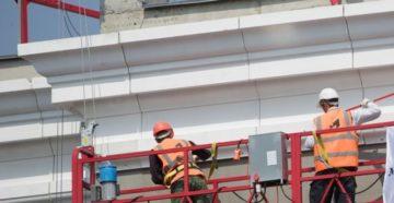Монтажник вентилируемых фасадов должностная инструкция